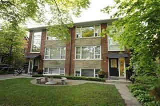 Apartment for rent in 48 Dewson St 3, Toronto, Ontario