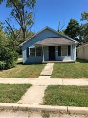 Single Family for rent in 2961 North Gale Street, Indianapolis, IN, 46218