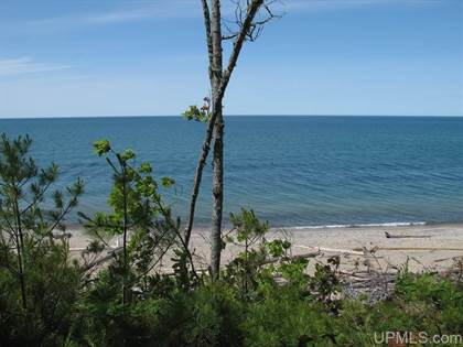 Lots And Land for sale in tbd E Red Pine, Grand Marais, MI, 49839