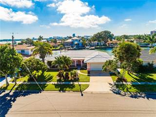 Single Family for sale in 441 PALM IS NE, Clearwater, FL, 33767