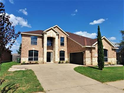 Residential for sale in 7709 Labrador Drive, Arlington, TX, 76002