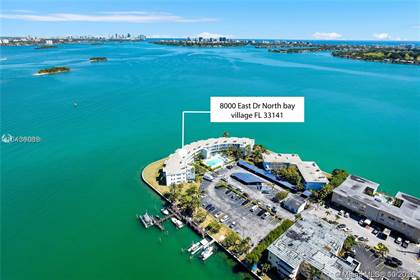 Residential Property for sale in No address available, North Bay Village, FL, 33141