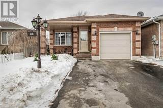 Single Family for sale in 34 LUCAS AVE, Barrie, Ontario, L4N9M8