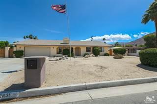 Single Family for sale in 72831 Sierra Vista Road, Palm Desert, CA, 92260