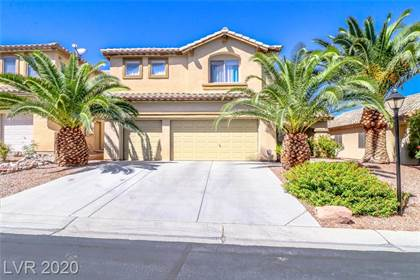 Residential Property for sale in 8216 Impatients Avenue, Las Vegas, NV, 89131