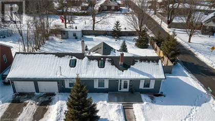 Single Family for sale in 64-66 ST ANDREW Street, Paris, Ontario, N3L2X3