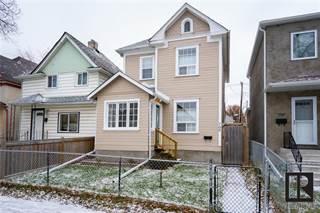 Single Family for sale in 709 Victor ST, Winnipeg, Manitoba