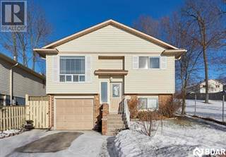 Single Family for sale in 59 CINDY LEE Crescent, Orillia, Ontario