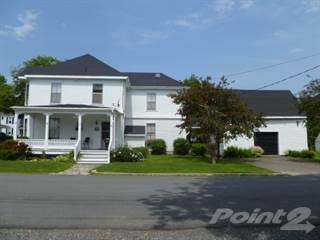 Residential Property for sale in 68 William St., Charlotte, New Brunswick
