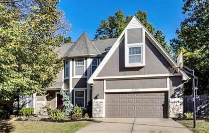 Residential for sale in 12827 Lucille Street, Overland Park, KS, 66213