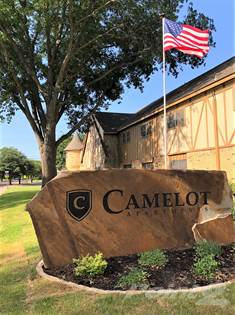 Apartment for rent in Camelot Apartments in Wichita Falls TX, Wichita Falls, TX, 76308