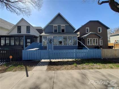 Residential Property for sale in 333 E AVENUE S, Saskatoon, Saskatchewan, S7M 1S2