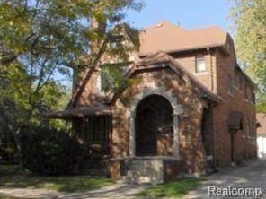 Multi-family Home for sale in 8911 ESPER Street, Detroit, MI, 48204