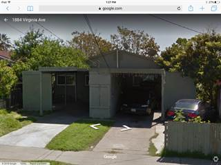 Multi-family Home for sale in 1884 Virginia AVE, San Jose, CA, 95116