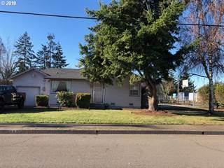 Single Family for sale in 652 16TH ST, Springfield, OR, 97477
