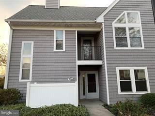 Condo for sale in 7704 MAYFAIR CIR, Ellicott City, MD, 21043