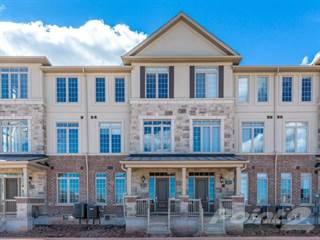 Townhouse for sale in 3026 Postridge Dr, Oakville, Ontario, L6H0R9