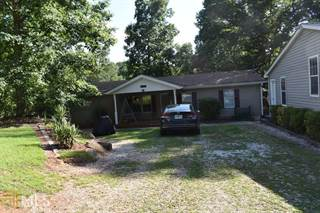 Residential Property for sale in 1227 LONG PINEY RD, Mansfield, GA, 30055
