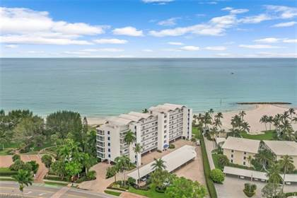 Residential Property for sale in 2121 Gulf Shore BLVD N 507, Naples, FL, 34102