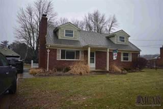 Single Family for sale in 2454  SUNNYDALE DR, Lambertville, MI, 48182