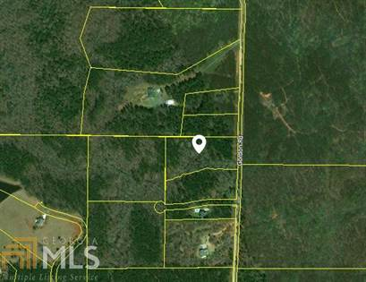 Lots And Land for sale in 0 Gordon Rd, Forsyth, GA, 31029