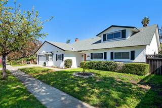 Single Family for sale in 3460 WOODLAND WAY, Carlsbad, CA, 92008