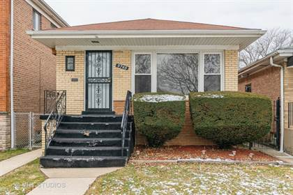 Residential Property for sale in 9740 South Wallace Street, Chicago, IL, 60628
