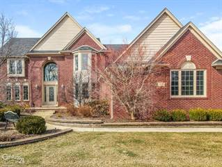 Single Family for sale in 3473 Corkwood Drive, Sterling Heights, MI, 48314
