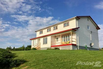 Residential Property for sale in 29 Church Drive, Trepassey, Newfoundland and Labrador, A0A 4B0