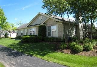 Townhouse for sale in 2116 Carillon Drive, Grayslake, IL, 60030