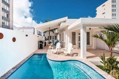Residential Property for sale in #15 Begonia Street, Isla Verde, Carolina, PR, 00979