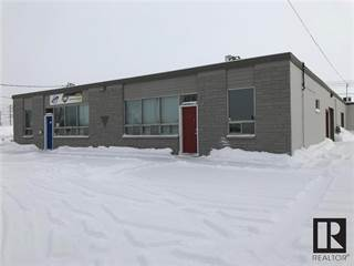 Industrial for rent in C 42 SPEERS RD, Winnipeg, Manitoba, R2J1M3