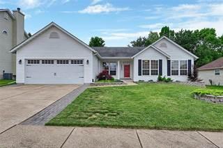 Single Family for sale in 1738 Doris Walter Lane, Saint Charles, MO, 63303