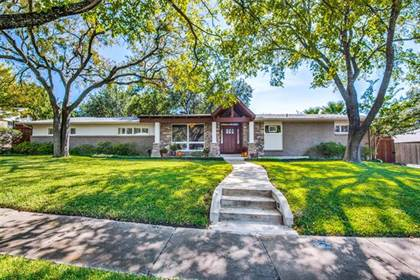 Residential Property for sale in 3640 Pallos Verdas Drive, Dallas, TX, 75229