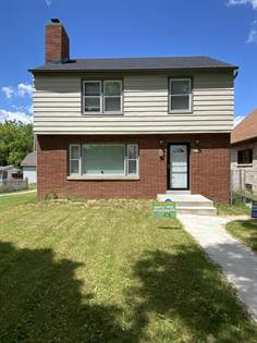 Residential Property for sale in 4630 W Keefe Ave, Milwaukee, WI, 53216