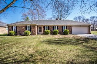 Single Family for sale in 7311 TOUSLEY Drive, Indianapolis, IN, 46256