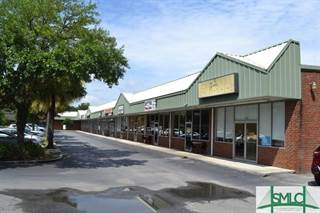 Comm/Ind for rent in 1190a King George Boulevard 7, Pooler - Bloomingdale, GA, 31419