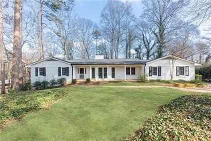 Residential for sale in 5305 Peachtree Dunwoody Road, Atlanta, GA, 30342