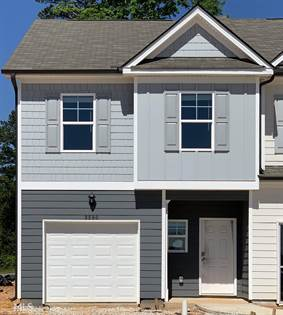 Residential Property for sale in 7142 Gladstone Cir 120, Lithonia, GA, 30038