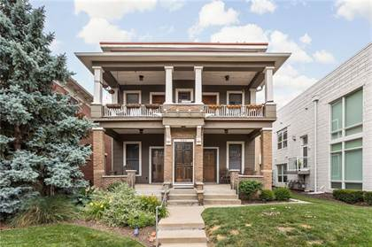Residential Property for sale in 920 Broadway Street 1A, Indianapolis, IN, 46202