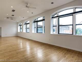 Condo for rent in 9552 Joseph Campau Street, Hamtramck, MI, 48212