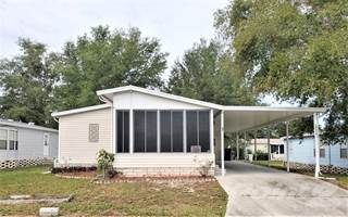 Residential Property for sale in 10456 Little Hampton Terrace, Crystal River CCD, FL, 34446