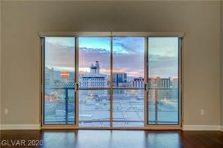 Condo for sale in 150 LAS VEGAS Boulevard 1206, Las Vegas, NV, 89101