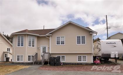 Residential Property for rent in 28 CAMEO Drive, Paradise, Newfoundland and Labrador, A1L 2T7