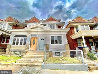 Single Family for sale in 5241 N 15TH STREET, Philadelphia, PA, 19141