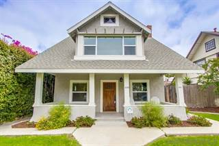 Single Family for sale in 4737 Terrace Drive, San Diego, CA, 92116