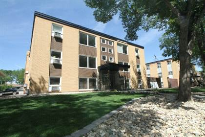 Apartment for rent in 3930 Robinson Street, Regina, Saskatchewan, S4S 3C8