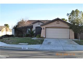 Single Family for sale in 1247 Iris Trail, Perris, CA, 92571