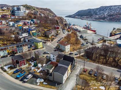 Residential Property for sale in 2 DUCKWORTH Street, St. John's, Newfoundland and Labrador, A1C1E4