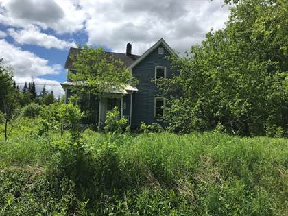 Residential Property for sale in 128 Leons Road, Morehouse, NY, 13353